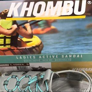Khombu